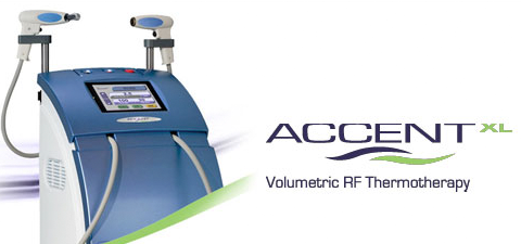 accent xl at evergreen laser